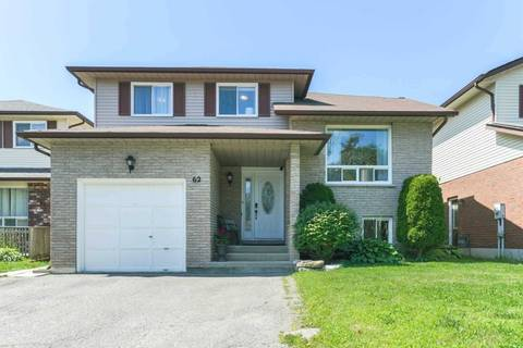 House for sale at 62 Birchfield Dr Clarington Ontario - MLS: E4552650