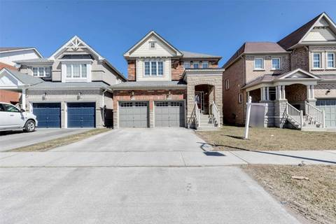House for sale at 62 Blue Dasher Blvd Bradford West Gwillimbury Ontario - MLS: N4408855