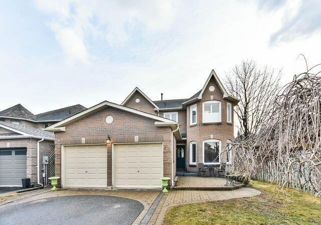 For Sale: 62 Bluebell Drive, Whitby, ON | 4 Bed, 4 Bath House for $685,000. See 20 photos!