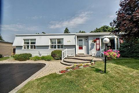 House for sale at 62 Bluffs Rd Clarington Ontario - MLS: E4537797