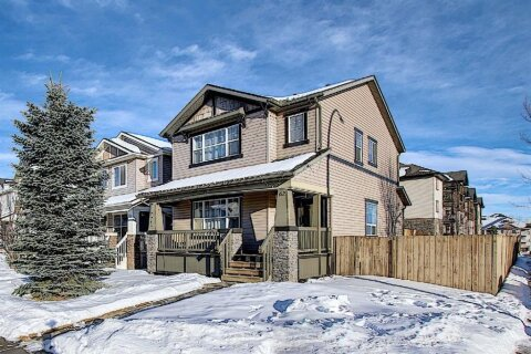 House for sale at 62 Bridlecrest Blvd SW Calgary Alberta - MLS: A1056628