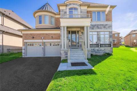 House for sale at 62 Brown Ct Newmarket Ontario - MLS: N4832876
