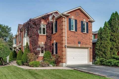 House for sale at 62 Brownridge Dr Vaughan Ontario - MLS: N4956746