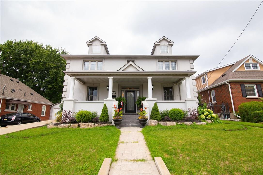 House for sale at 62 BRUCE Street Cambridge Ontario - MLS: X4235146