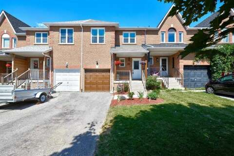 Townhouse for sale at 62 Brucker Rd Barrie Ontario - MLS: S4816171
