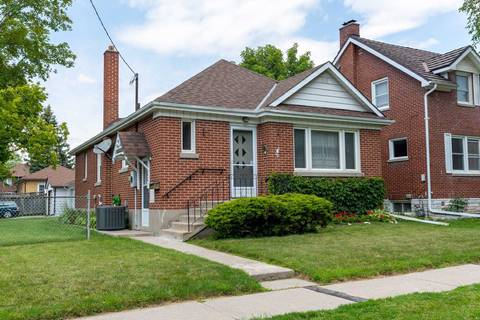 House for sale at 62 Buckingham Ave Oshawa Ontario - MLS: E4553043