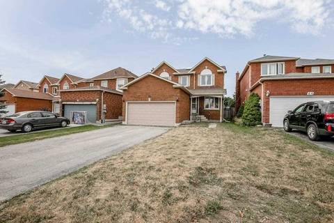 House for sale at 62 Burke Dr Barrie Ontario - MLS: S4546331