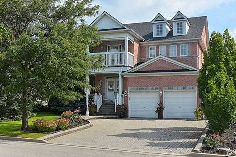 House for sale at 62 Burndenford Cres Markham Ontario - MLS: N4575979