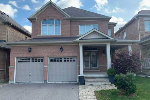 House for rent at 62 Bush Ridges Ave Richmond Hill Ontario - MLS: N4670777