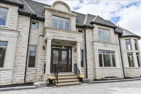 House for sale at 62 Cachet Pkwy Markham Ontario - MLS: N4753080