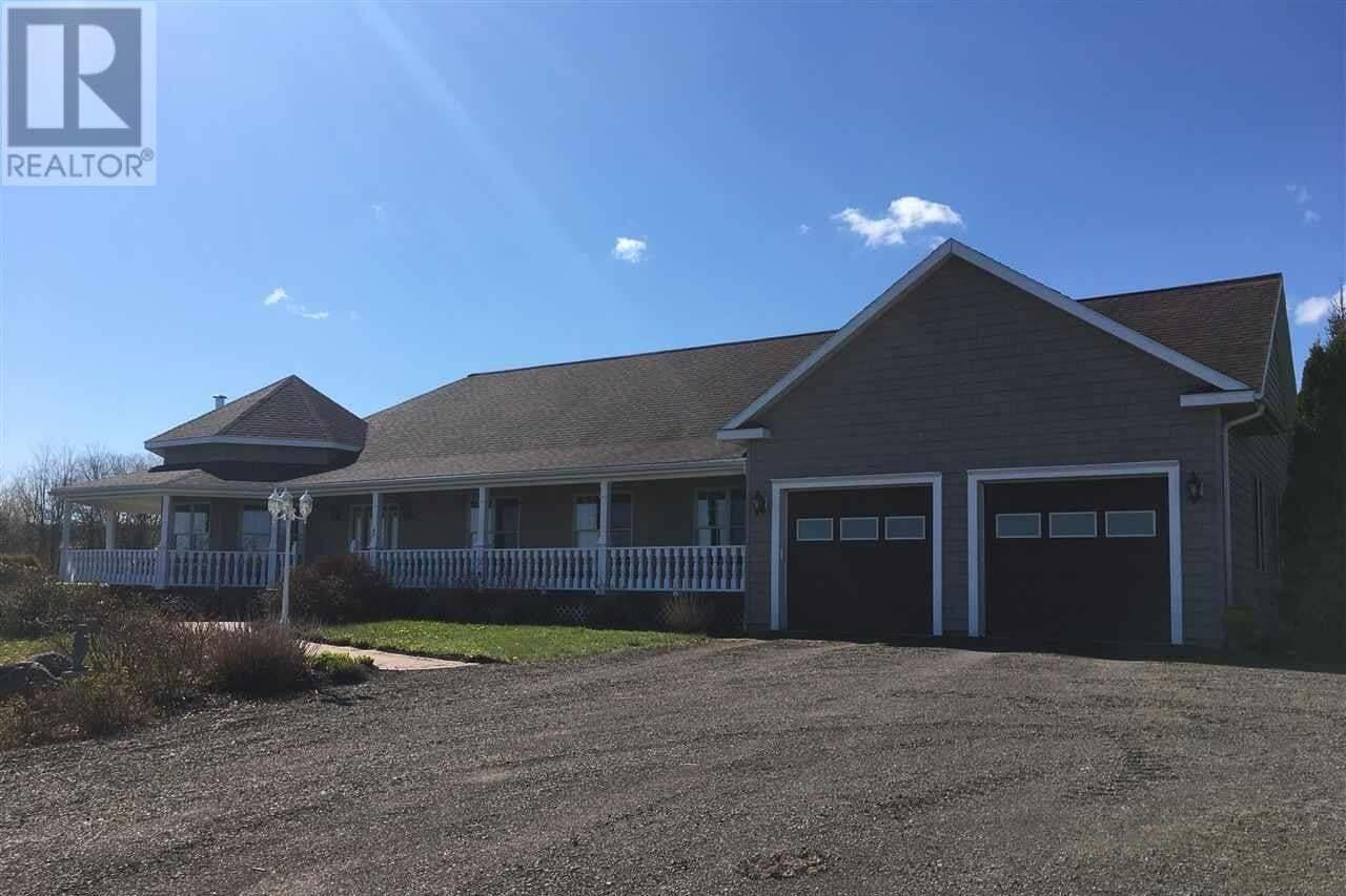 House for sale at 62 Cambridge Mountain Rd Cambridge Nova Scotia - MLS: 202002503