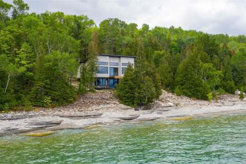 House for sale at 62 Cape Chin Nrth Shore Rd Northern Bruce Peninsula Ontario - MLS: X4833765