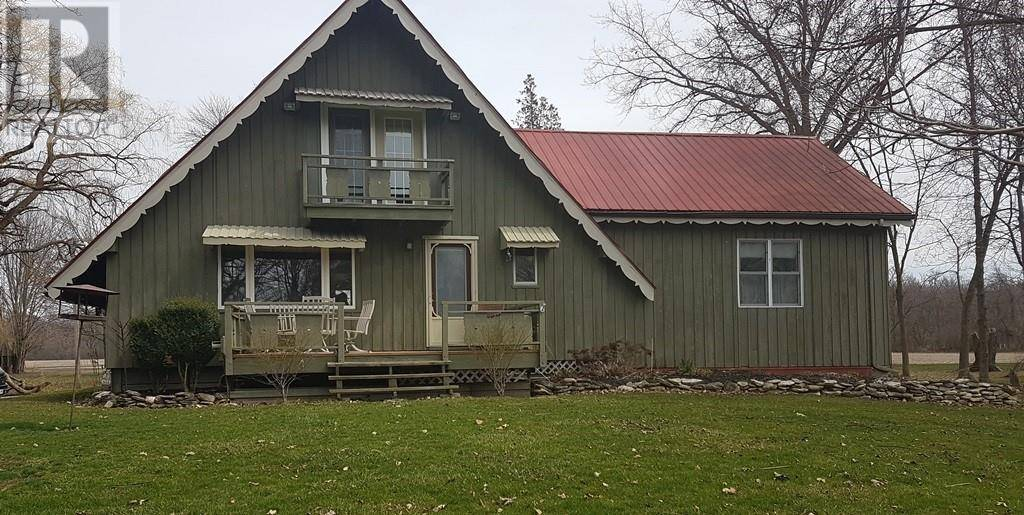 House for sale at 62 Carters Ln Pelee Island Ontario - MLS: 19016394
