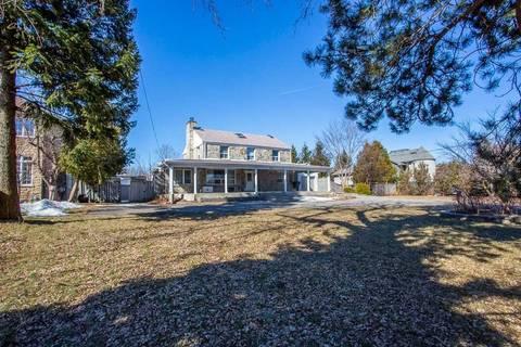 House for sale at 62 Cedar Brae Blvd Toronto Ontario - MLS: E4401165