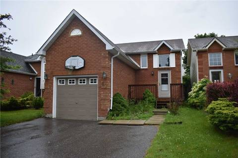 House for sale at 62 Champine Sq Clarington Ontario - MLS: E4495866