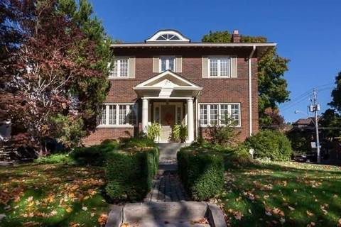 House for sale at 62 Chatsworth Dr Toronto Ontario - MLS: C4499747