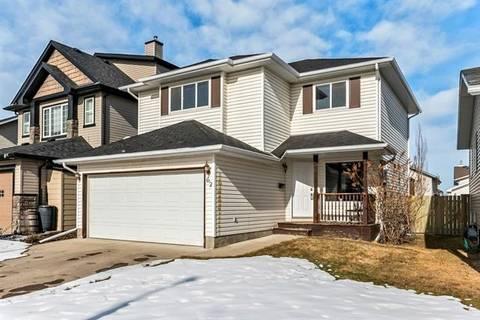 House for sale at 62 Cimarron Meadows Cres Okotoks Alberta - MLS: C4288069