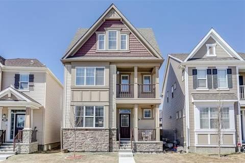 House for sale at 62 Cityscape Te Northeast Calgary Alberta - MLS: C4289762