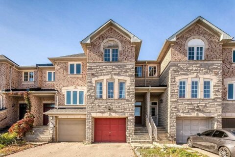 Townhouse for sale at 62 Coburg Cres Richmond Hill Ontario - MLS: N4955359