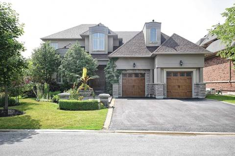 House for sale at 62 Country Club Dr King Ontario - MLS: N4510843