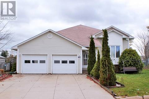 House for sale at 62 Craig St Oromocto New Brunswick - MLS: NB028382