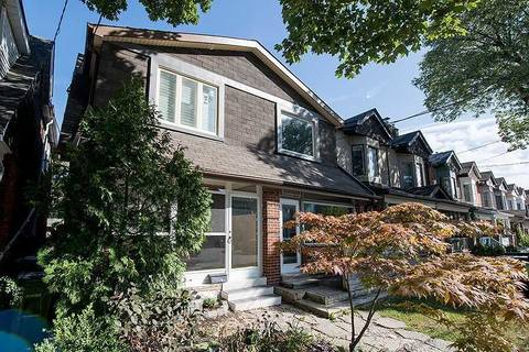 Townhouse for sale at 62 Craighurst Ave Toronto Ontario - MLS: C4540557