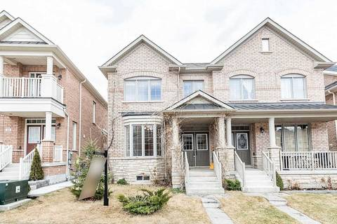 Townhouse for sale at 62 Cranwood Circ Brampton Ontario - MLS: W4719842