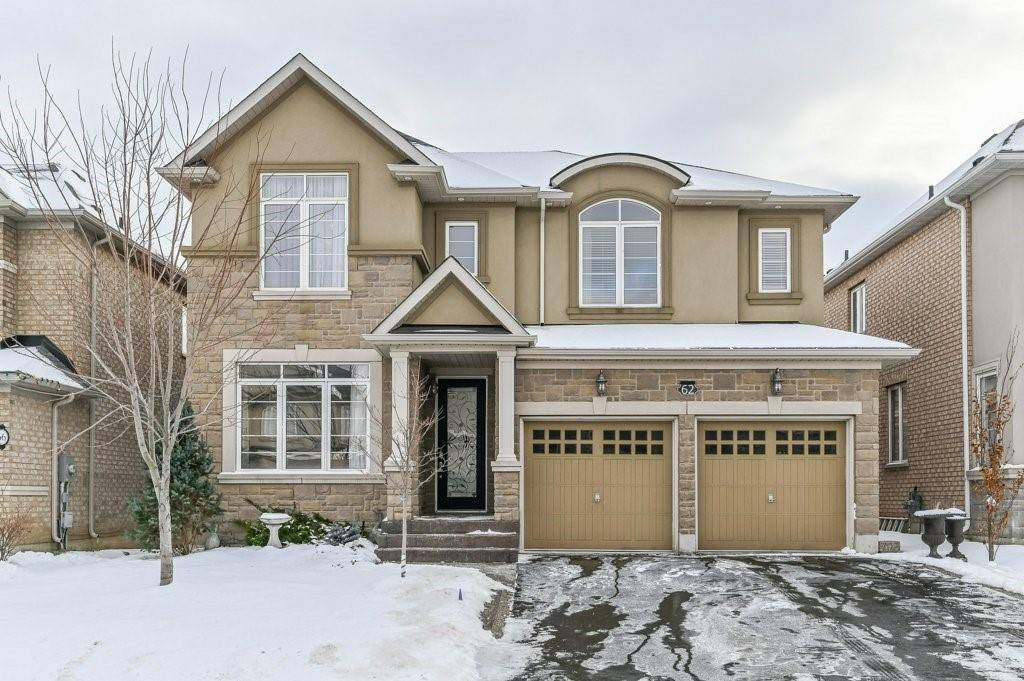 House for sale at 62 Curran Rd Ancaster Ontario - MLS: H4070965