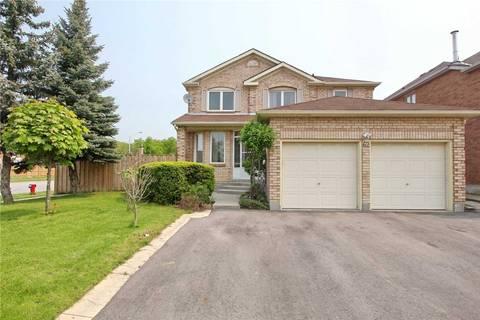House for sale at 62 Duggan Dr Brampton Ontario - MLS: W4470695