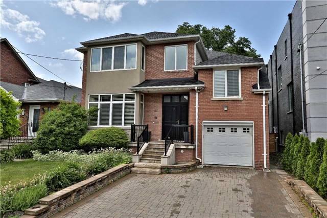 Sold: 62 Dunblaine Avenue, Toronto, ON