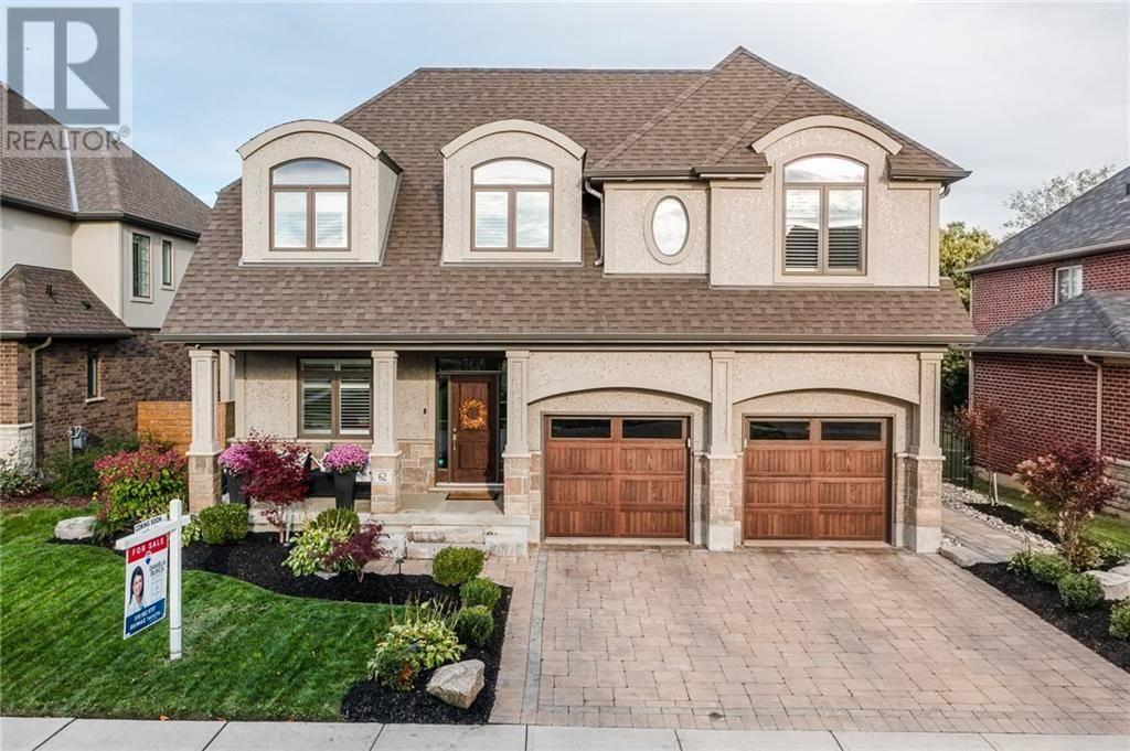 House for sale at 62 Eaglecrest St Kitchener Ontario - MLS: 30768927