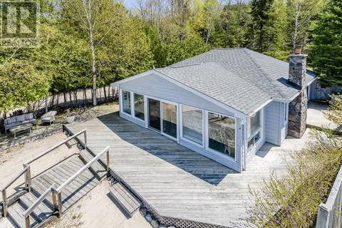House for sale at 62 East Beach Rd Tiny Ontario - MLS: 198920