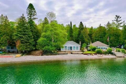 House for sale at 62 East Beach Rd Tiny Ontario - MLS: S4781075