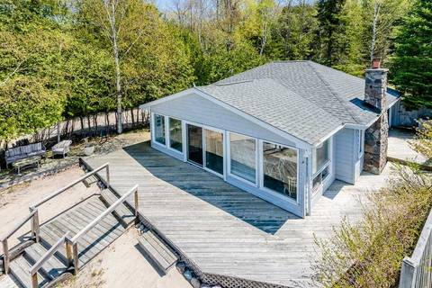 House for sale at 62 East Beach Rd Tiny Ontario - MLS: S4469056