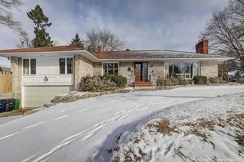 House for sale at 62 Edenbridge Dr Toronto Ontario - MLS: W4664346