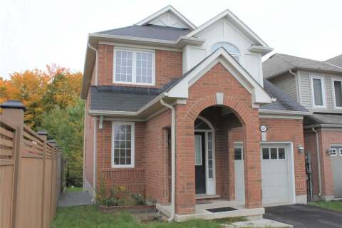 House for sale at 62 Elmeade Ln Whitchurch-stouffville Ontario - MLS: N4810082
