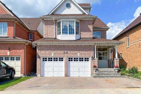 House for sale at 62 Elmrill Rd Markham Ontario - MLS: N4895136