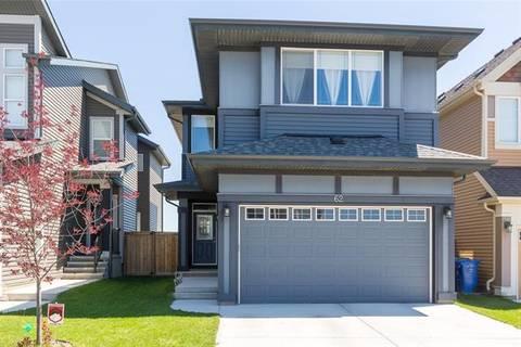 House for sale at 62 Evansborough Cres Northwest Calgary Alberta - MLS: C4248321