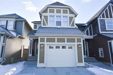 House for sale at 62 Evansridge Cres Northwest Calgary Alberta - MLS: C4293103