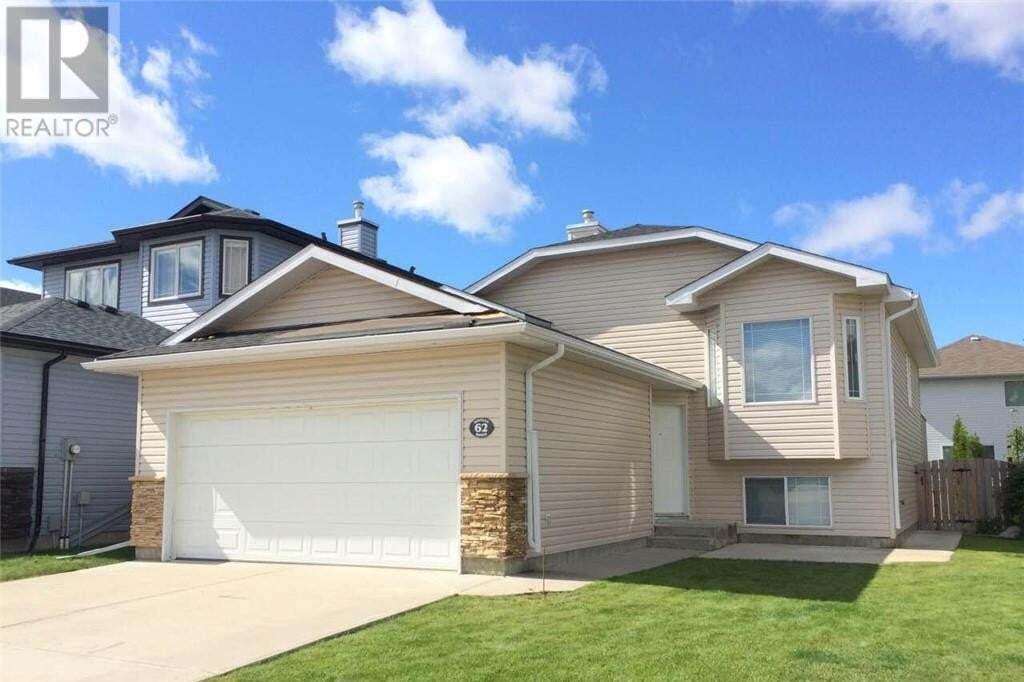 House for sale at 62 Fairmont Ct Lethbridge Alberta - MLS: LD0189190