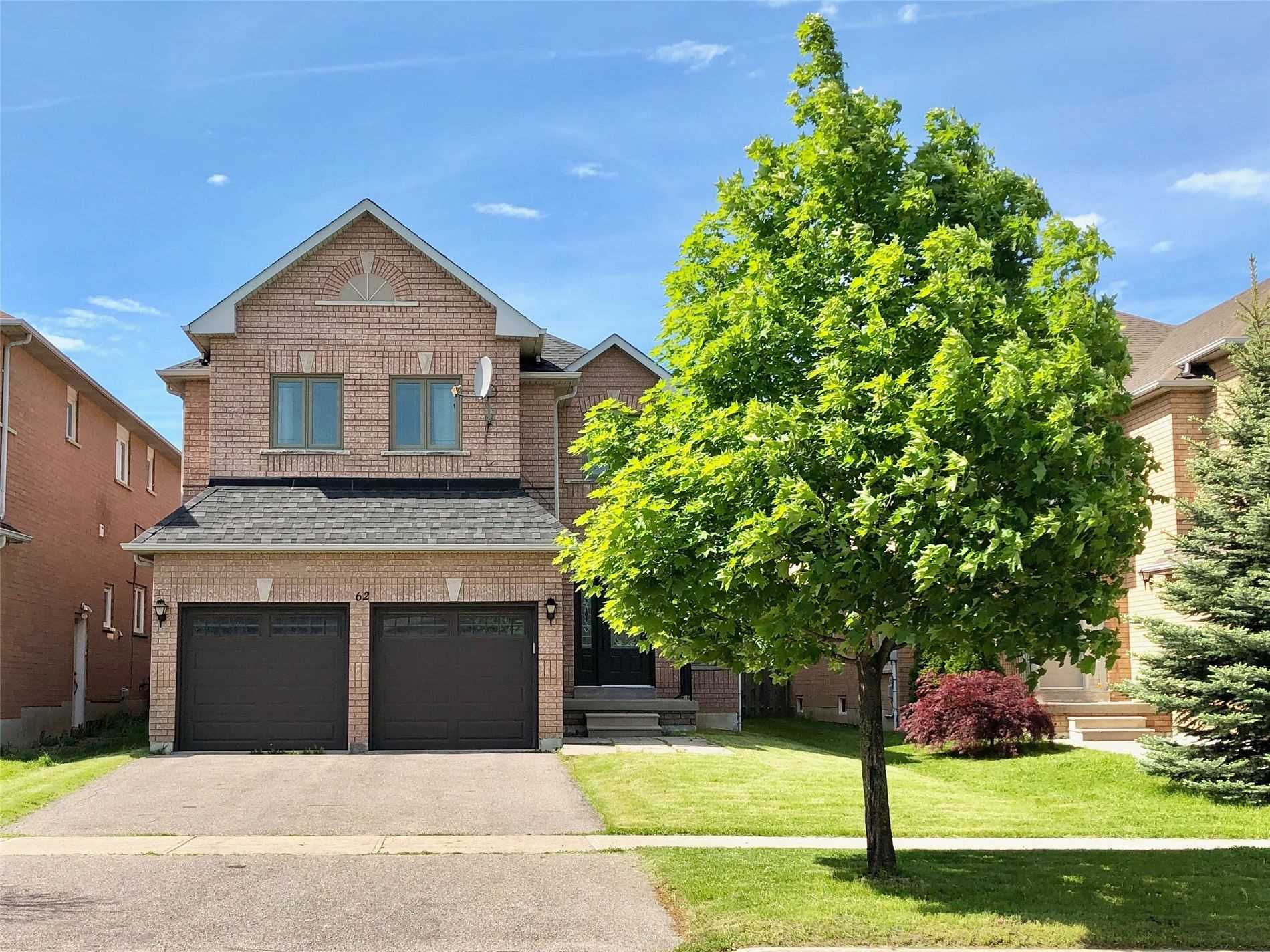 For Rent: 62 Farmstead Road, Richmond Hill, ON | 4 Bed, 4 Bath House for $2900.00. See 17 photos!