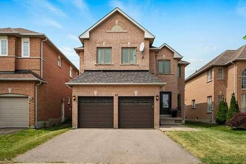 House for sale at 62 Farmstead Rd Richmond Hill Ontario - MLS: N4513710