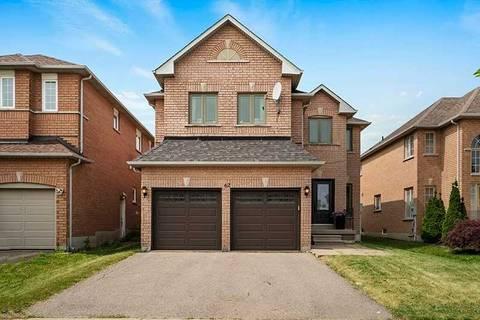 House for sale at 62 Farmstead Rd Richmond Hill Ontario - MLS: N4546080