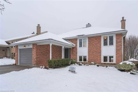 House for sale at 62 Ferman Dr Guelph Ontario - MLS: X5001177