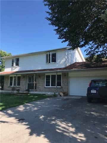 House for sale at 62 Fifth St Brock Ontario - MLS: N4233801