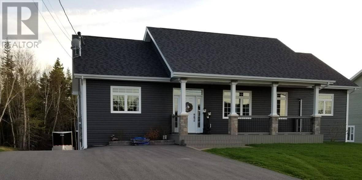 House for sale at 62 Foote St Pasadena Newfoundland - MLS: 1199600