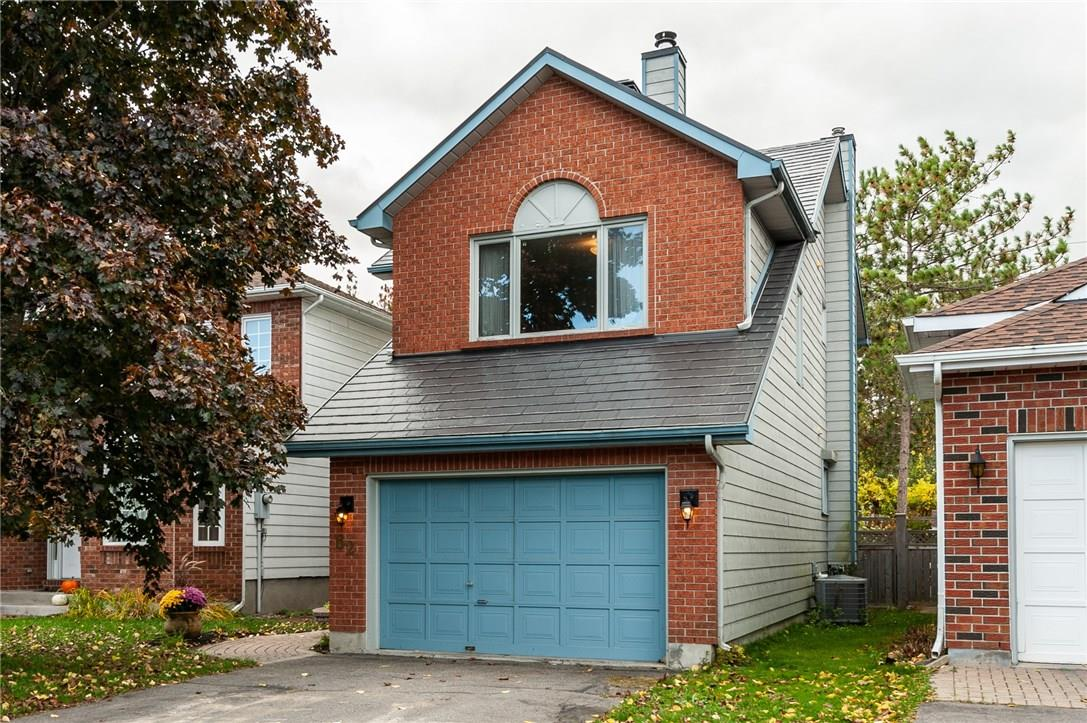 Removed: 62 Forestview Crescent, Ottawa, ON - Removed on 2018-10-31 06:15:14
