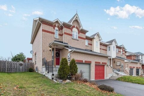 Townhouse for sale at 62 Gadwall Ave Barrie Ontario - MLS: S4996406