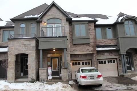 Townhouse for rent at 62 Gammon Cres Brampton Ontario - MLS: W4495579