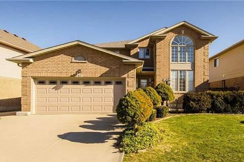 House for rent at 62 Gatestone Dr Hamilton Ontario - MLS: X4592612